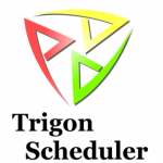 Trigon Scheduler